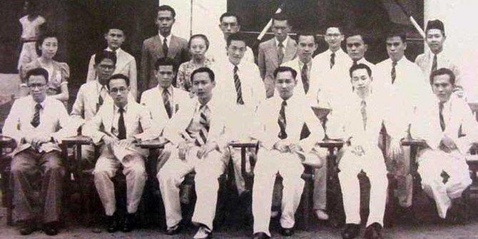 Organisasi Masyarakat Yang Hadir Sebelum Indonesia Merdeka