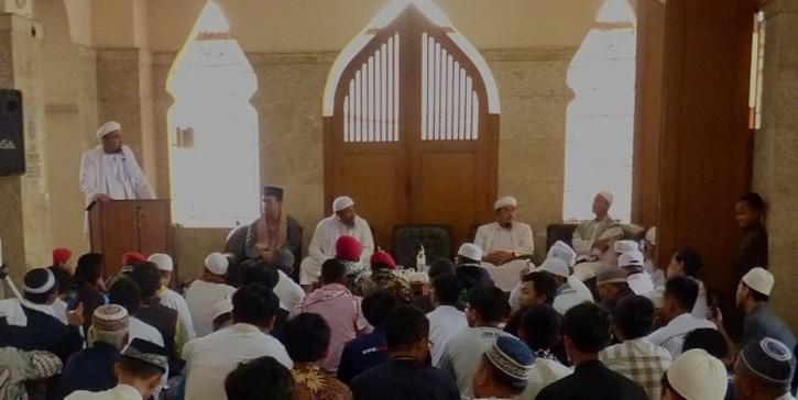 Front Pembela Islam Melunakkan Retorikanya