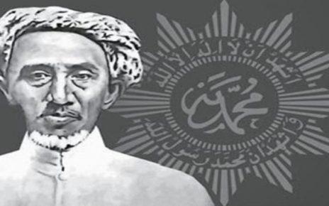 Organisasi Islam Tertua di Indonesia